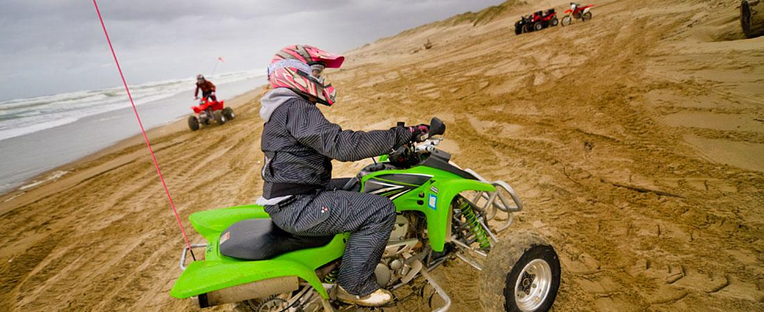 Ocean Dunes - Oceano, CA